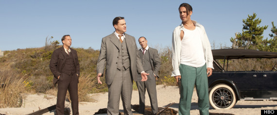 BOARDWALK EMPIRE FINALE