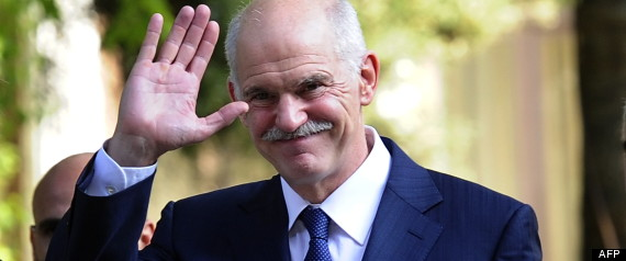 Papandreou Suisse