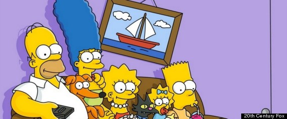 Les Simpson Turquie