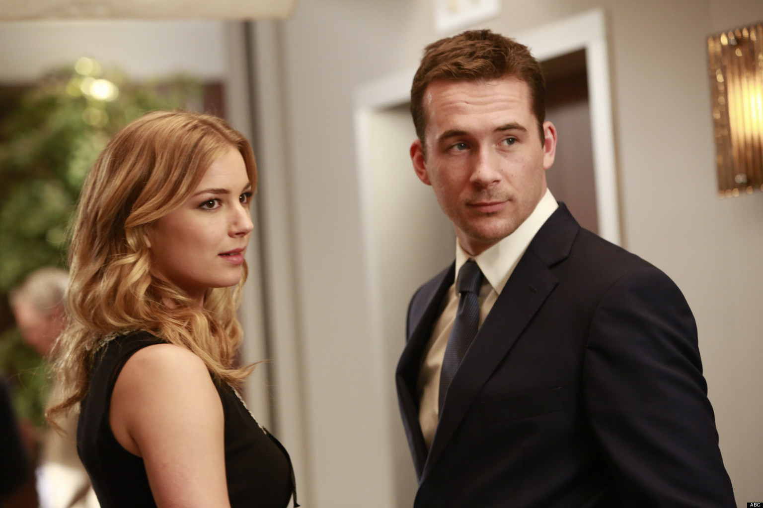 'Revenge' Is Renewed For Season 4, But The Series Finale May Not Be Far Behind