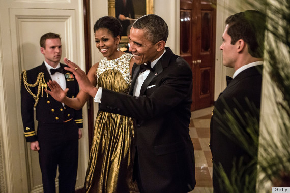 michelle obama 2012 kennedy center honors