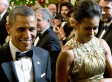 Michelle Obama Glows At 2012 Kennedy Center Honors In Michael Kors (PHOTOS)