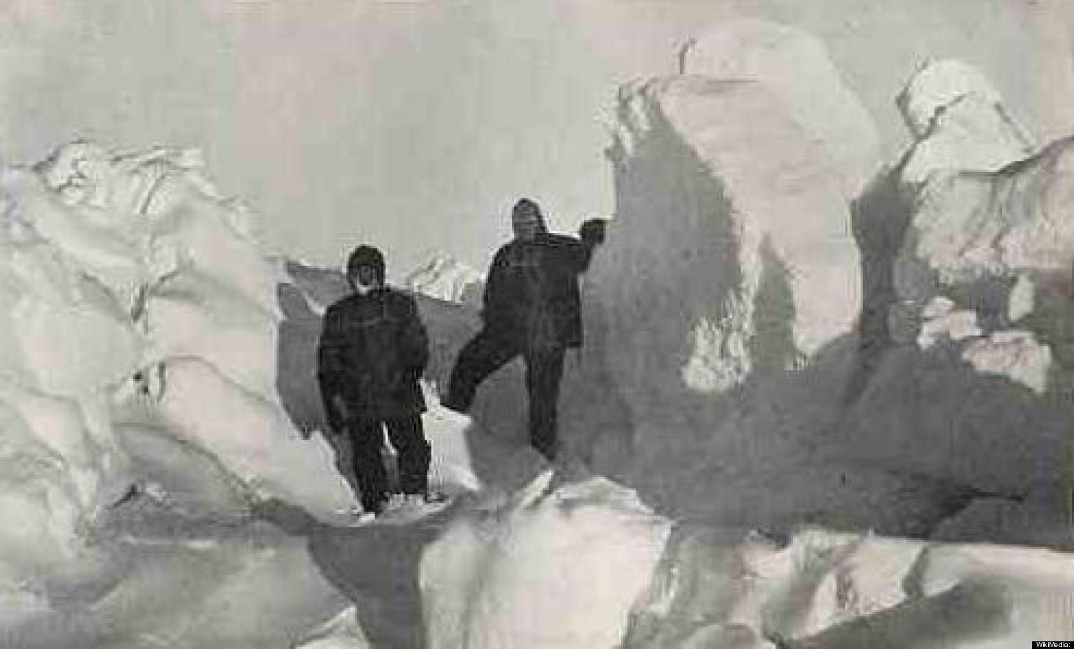 Voyage to Antarctica - YouTube