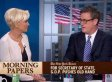 Joe Scarborough Hammers Fiscal Cliff Offer: Was It Necessary For Obama 'To Be So Provocative?' (VIDEO)