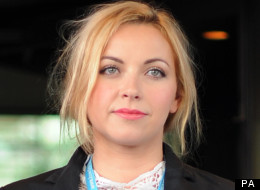 In Praise of Charlotte Church