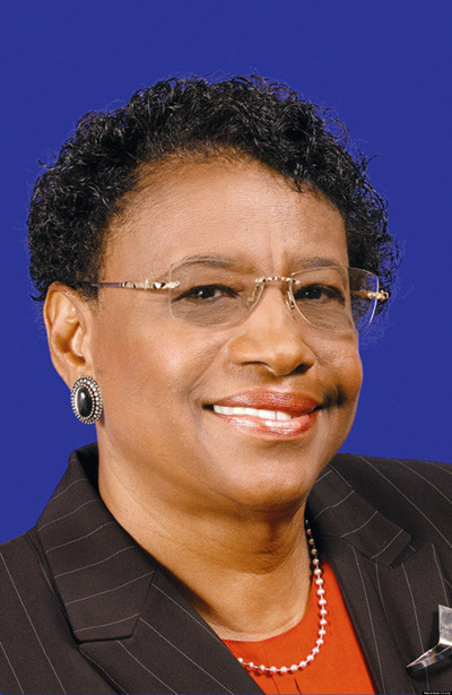 Used Cars Miami >> Barbara Jordan Wants Salaries Removed From Miami-Dade County Transparency Site
