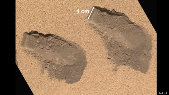 nasa mars rover live feed - photo #18