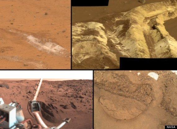 mars curiosity photo 3