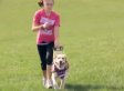 Sami Stoner, High School Runner With Guide Dog, Looks To College Cross-Country Career (WATCH)