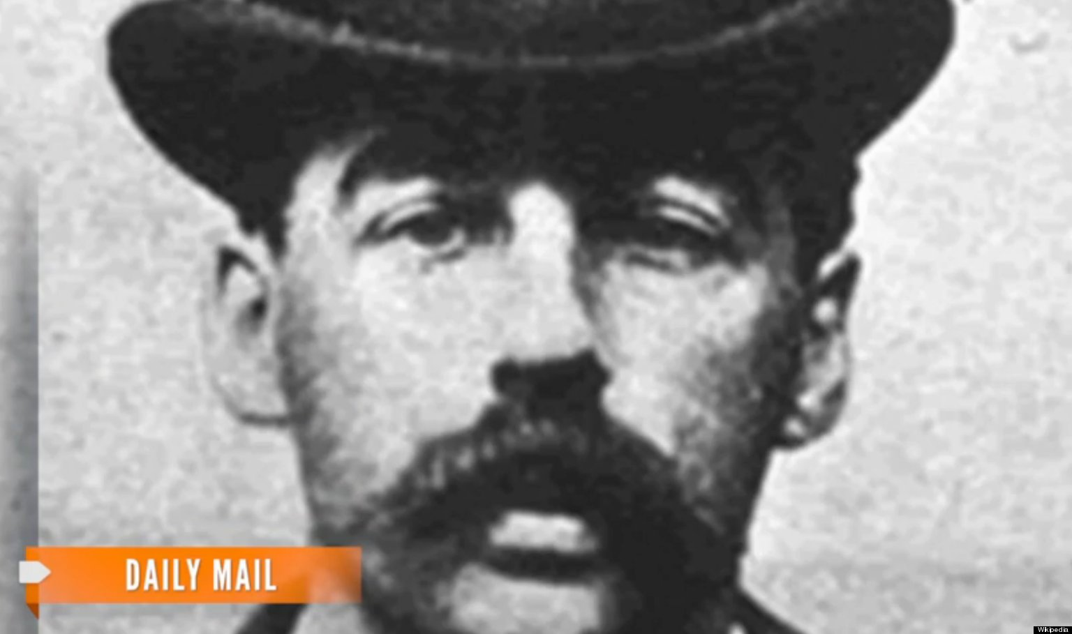 H H  Holmes Was Jack The H H Holmes Top Images