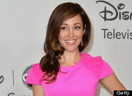 'O.C.' Star Autumn Reeser Is ALL Grown Up