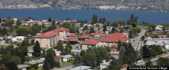 SUMMERLAND SENIORS VILLAGE