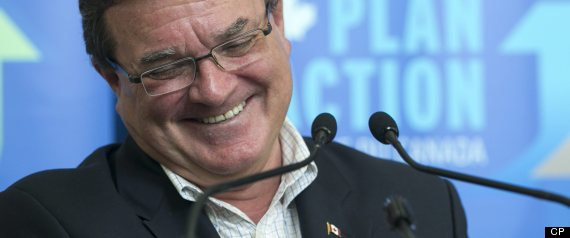 JIM FLAHERTY HOUSE PRICES CANADA