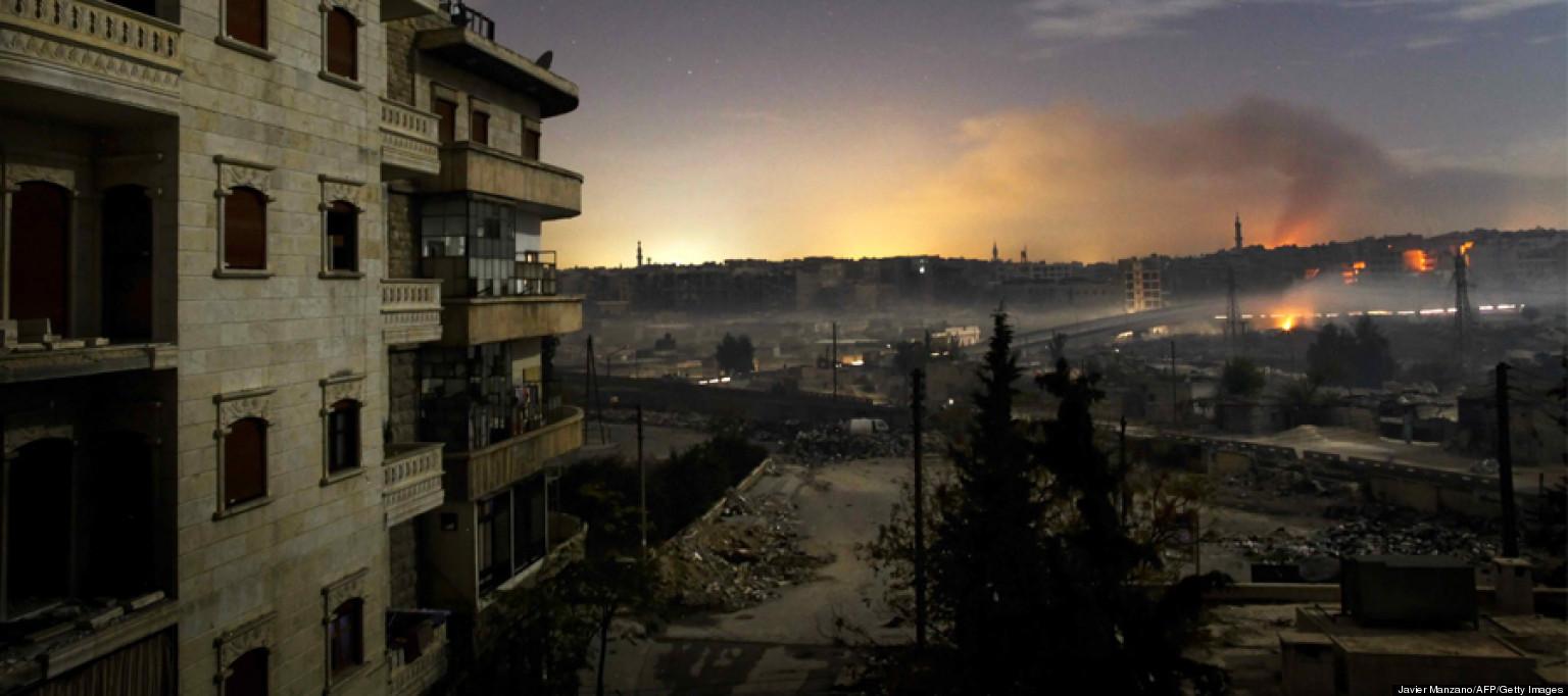 Complexa e cara, eliminação de arsenal químico sírio é desafio ao Ocidente
