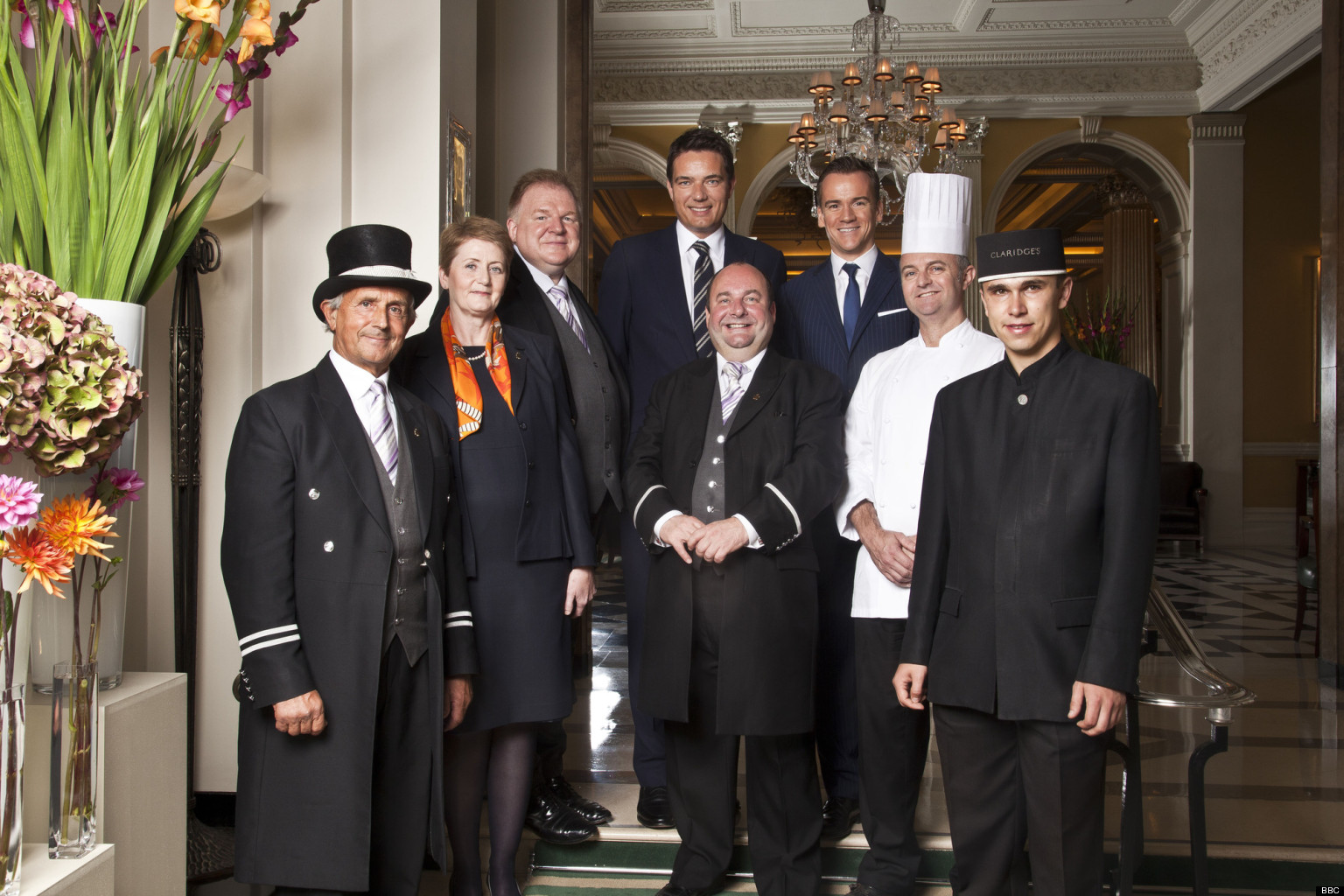 Review Inside Claridges A Sneaky Peek At A Special