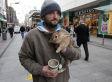 Youth Who Threw Homeless Man's Rabbit Into Dublin River, Gary Kearney, Sentenced