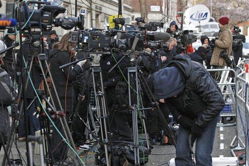 kate middleton media