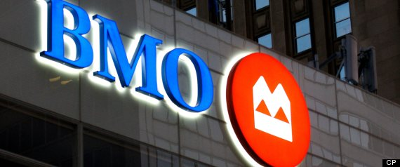 BMO Q4 EARNINGS PROFIT