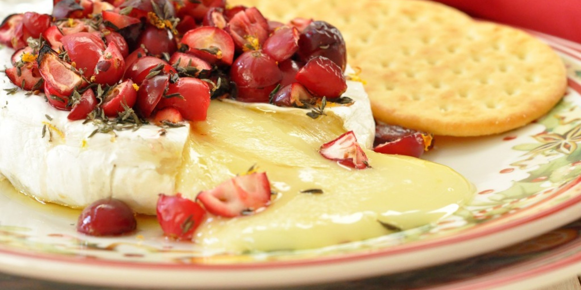 Baked Brie Recipes Your Friends Will Ask For (And That You'll Want To ...