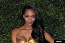 Like Yours Well Dunn? WATCH: Somethin' Somethin' From Model Jourdan Dunn
