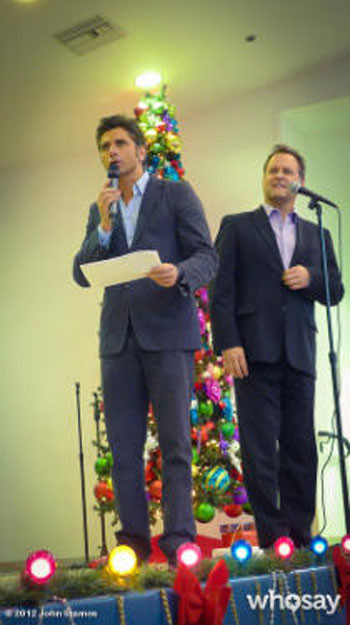 johnstamos dave coulier
