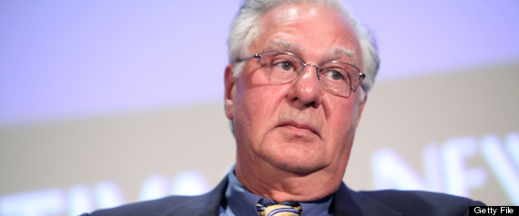 DICK ARMEY QUITS