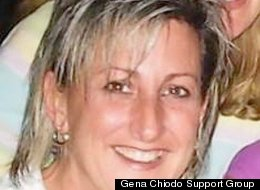 Gena Chiodo Missing: Ill Police Seek Clues In Hairdresser's Mysterious Disappearance/Boyfriend, Donald Clark, arrested for her murder/Her body has not been found. Update:12/2/12: Body found,awaiting autopsy w/will be done 12/3.Officials ID body as Gena' s S-GENA-CHIODO-large