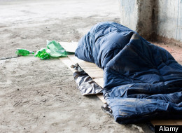 How a Homeless Guy Inspired Me to Launch My Start-Up