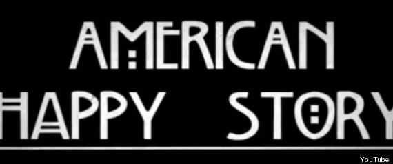 AMERICAN HAPPY STORY