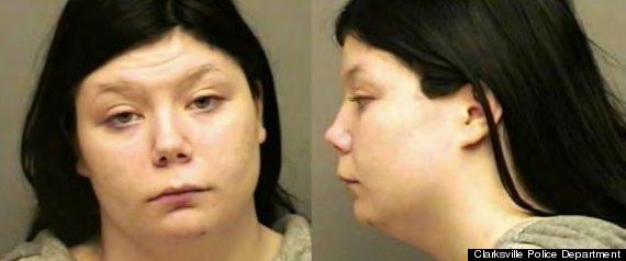 Lynette Lee False Rape Claim
