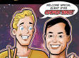 George Takei Makes Appearance In Archie Comics' 'Kevin Keller' Series