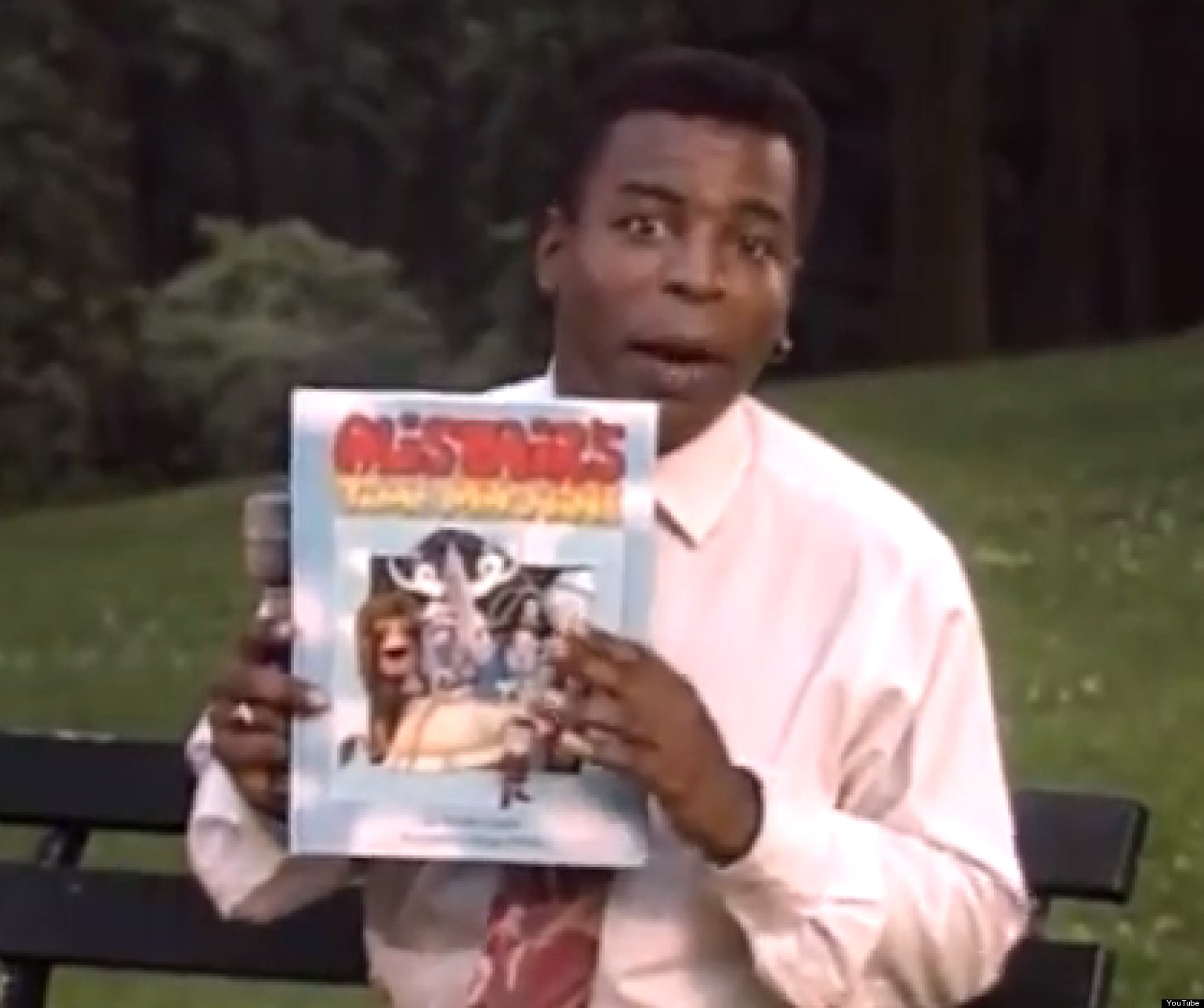 Reading Rainbow Gets Remixed (VIDEO)