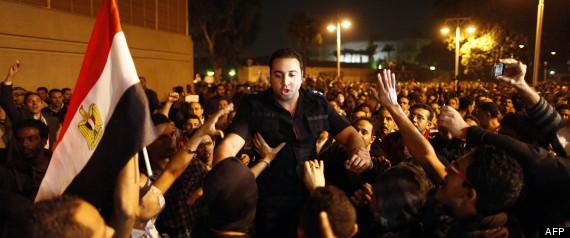 Egypte Prsident