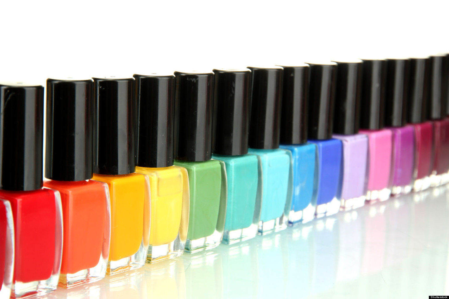Nail Polish Club Would You Share Colours With Strangers