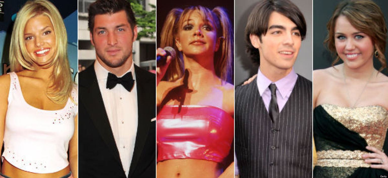 Celebrity Virgins: Stars Who Spoke Publicly About Being A