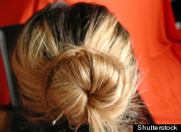 Have Short Hair? You Can Put It In A Bun -- With These Expert Tips