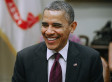 Obama Meets With Rachel Maddow, Al Sharpton, 'Influential Progressives'