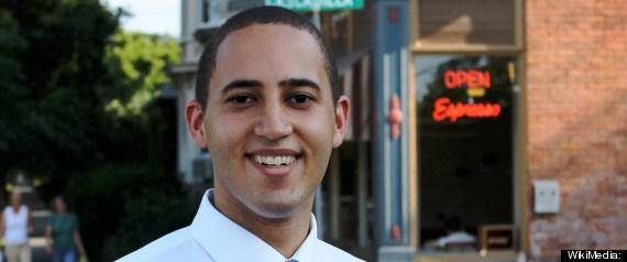 Svante Myrick, Upstate New York Mayor, Backs Marijuana Legalization To ...