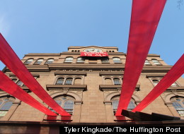 Cooper Union Occupation Gains Momentum As Administration Stays Quiet (PHOTOS)