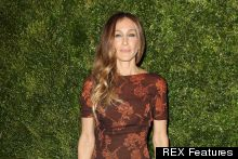 Is This SJP's Worst Red Carpet Look Ever?