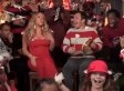 Jimmy Fallon, Mariah Carey & The Roots Perform 'All I Want For Christmas Is You' On Toy Instruments (VIDEO)