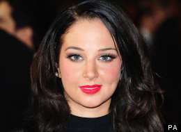 Tulisa's Album Flops In First Week, Says She Misses 'Her Boys'