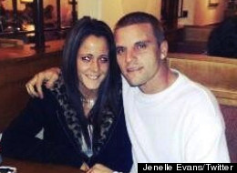 Jenelle Evans Married