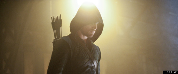 Arrow Vendetta Preview