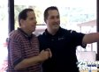 Chris Ninos, Florida Man, Rewarded By Bosses For Hard Work With New Car (VIDEO)