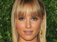 Dianna Agron's Tan Is So Dark We Barely Recognized Her (PHOTOS)
