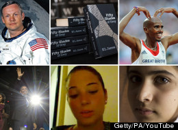 The Top Ten Stories Of 2012