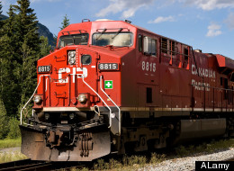 CP Rail: We Had Nothing To Do With Lac-Megantic