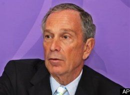 Bloomberg Not Wanted