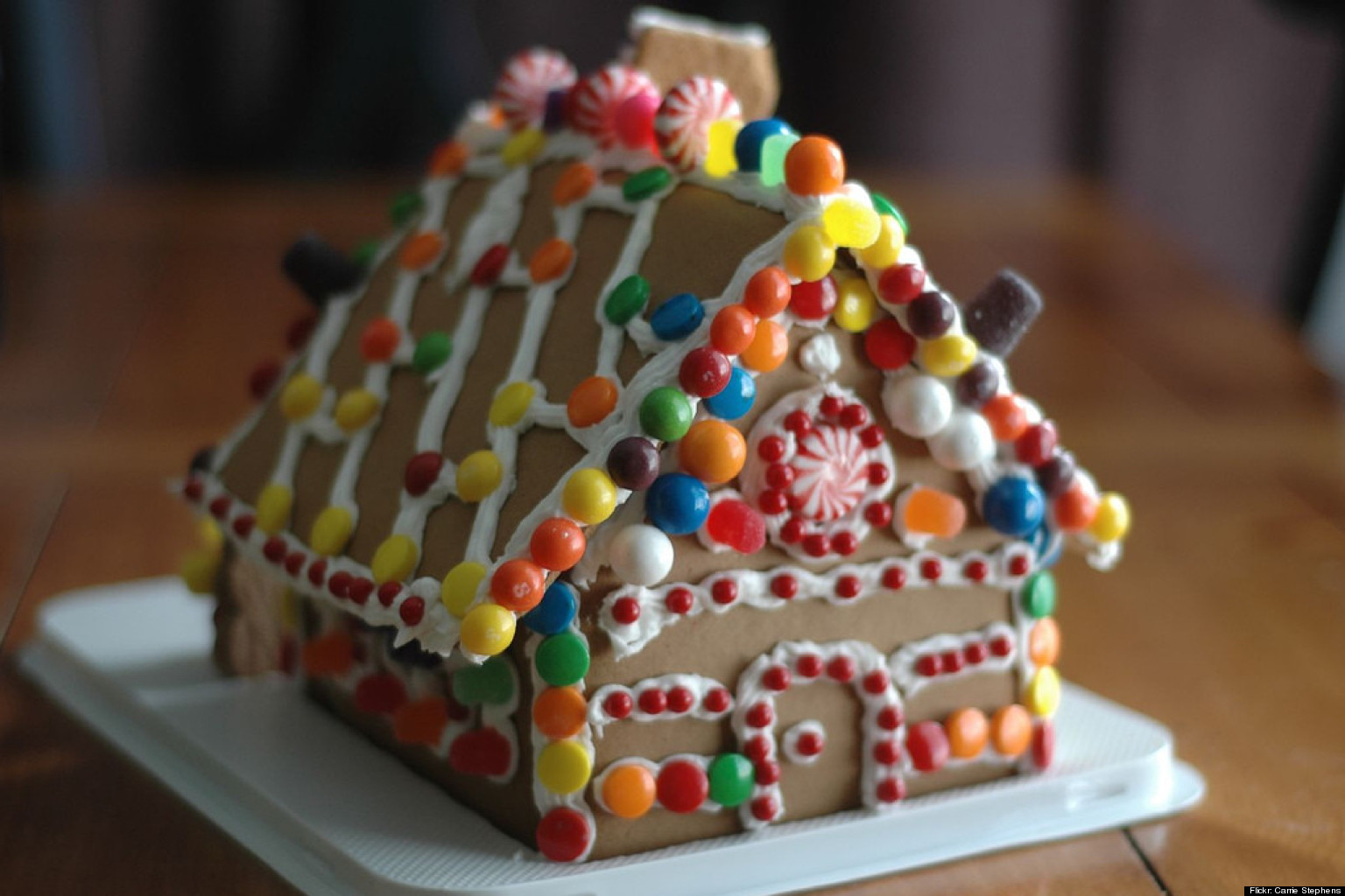 Life Size Gingerbread House Recipe Calculator